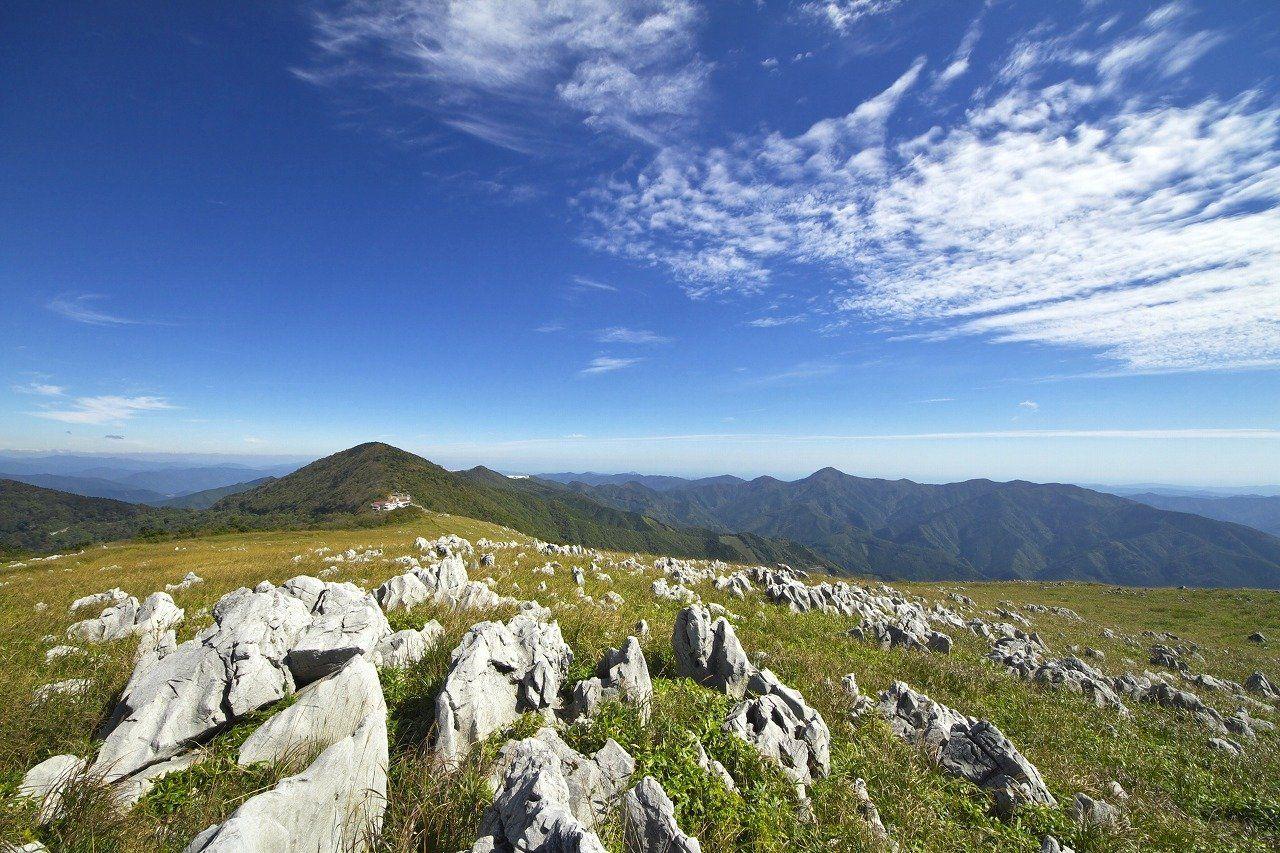 津野町観光はアンテナショップ満天の星で!天狗高原・四万十川源流点など