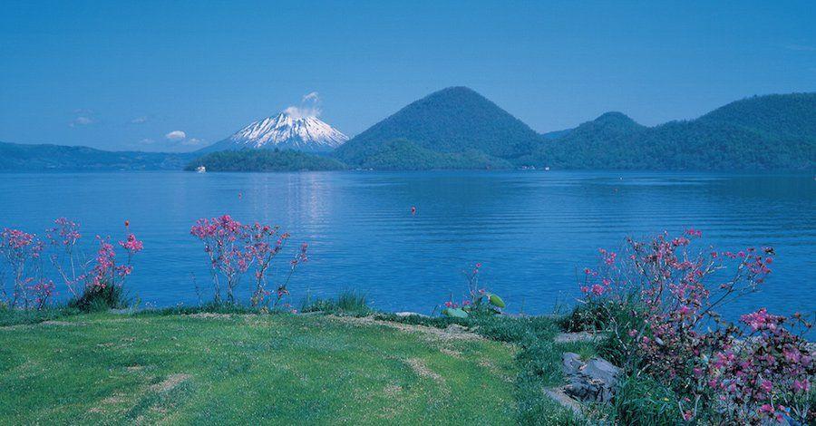 北海道・洞爺湖の観光スポットおすすめ9選!ドライブにもピッタリ!