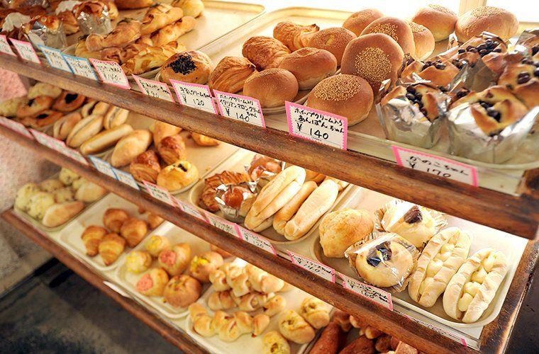 盛岡はパン屋の名店揃い!人気ランキングで紹介!美味しいと好評価!