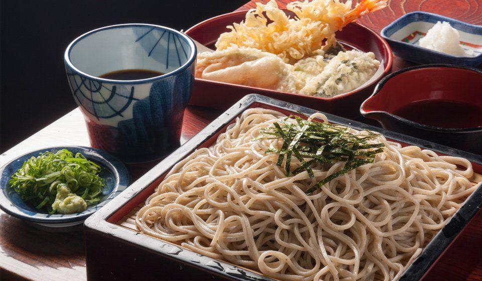 盛岡のそば(蕎麦屋)11選!人気の店で本格手打ち麺が美味しい!
