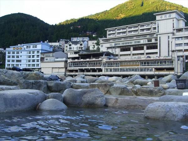 下呂温泉街を散策するなら!食べ歩きやお土産などのおすすめを紹介!