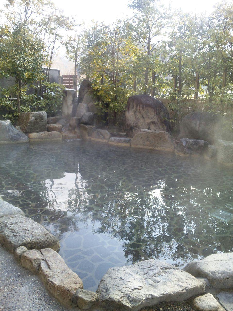 中津川の温泉を紹介!日帰りOKな施設はある?人気の宿はどこ?