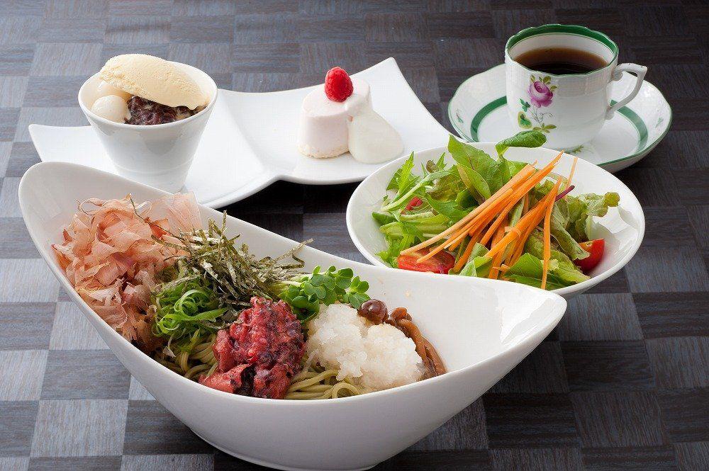 岐阜市のランチおすすめ紹介!人気のカフェや個室のあるお店!