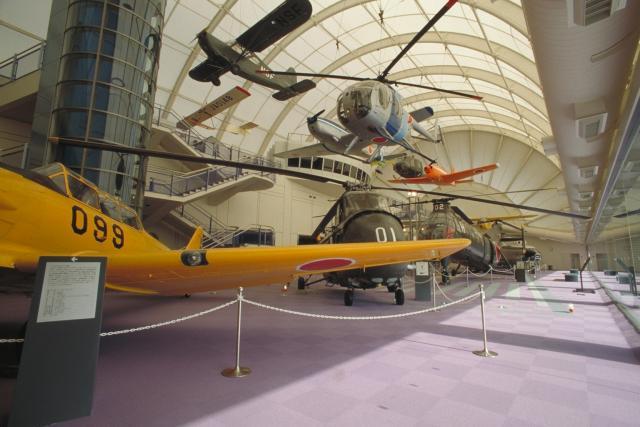 所沢航空発祥記念館の割引・混雑情報まとめ!アクセス方法や口コミもあり