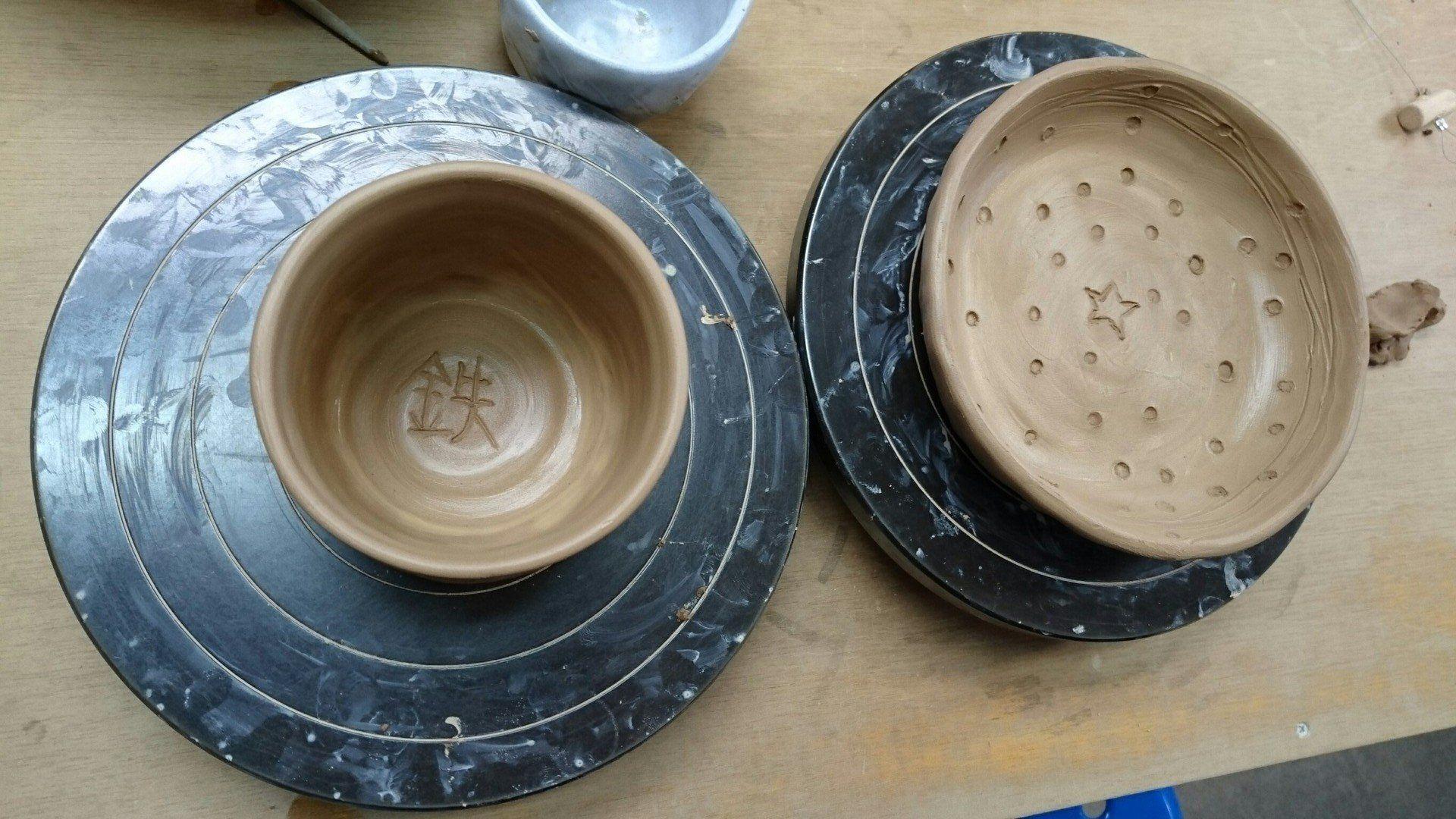 盛岡手づくり村で手作り体験!子供と一緒に陶芸ができる!お土産も!