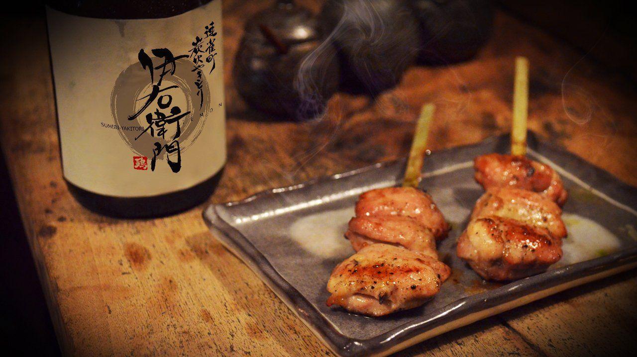 川越で焼き鳥がおいしい店!居酒屋や個室ありの店・安いなどおすすめ紹介!