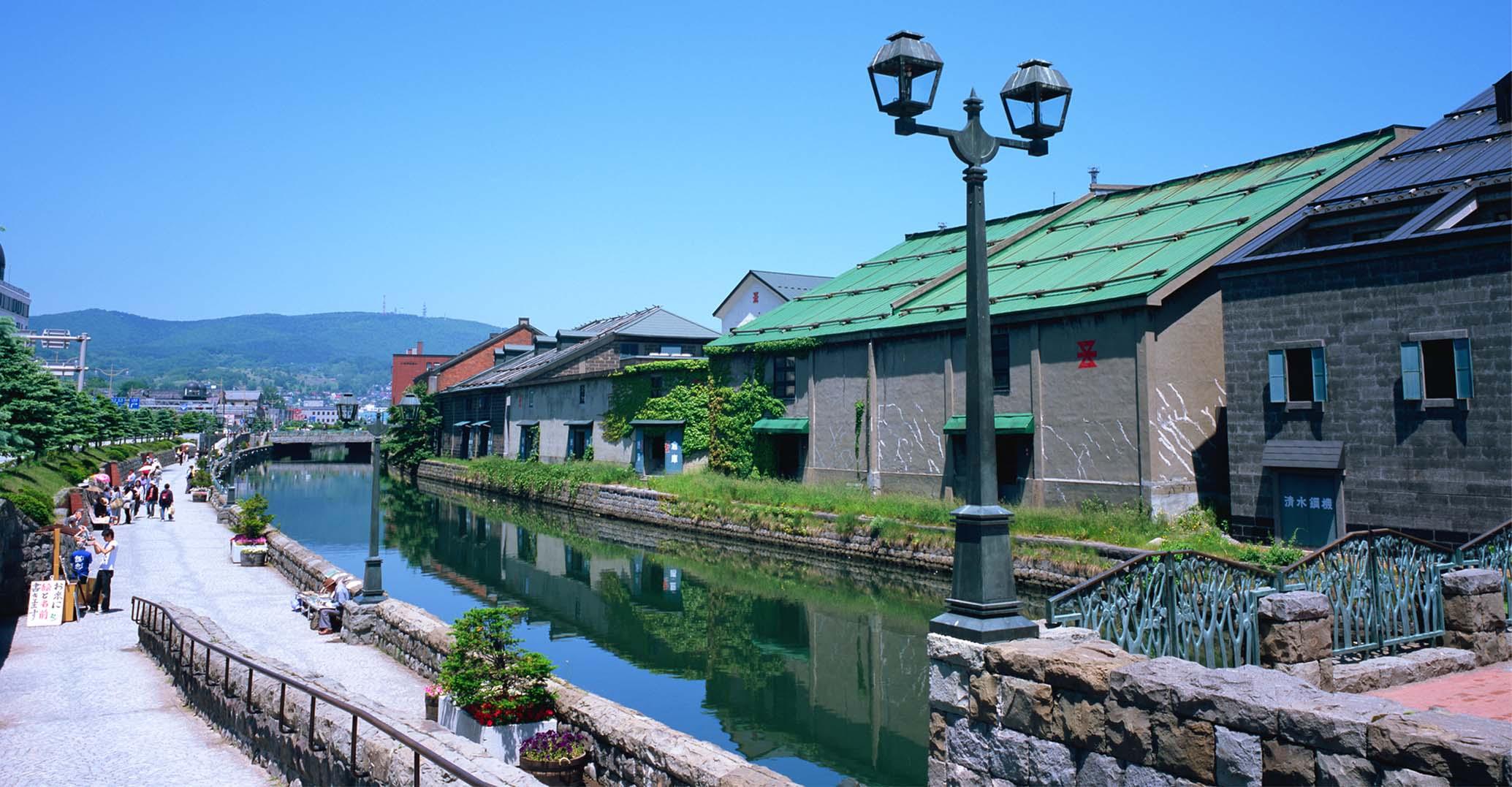 小樽でランチのおすすめランキングTOP21!人気のバイキングが安い!