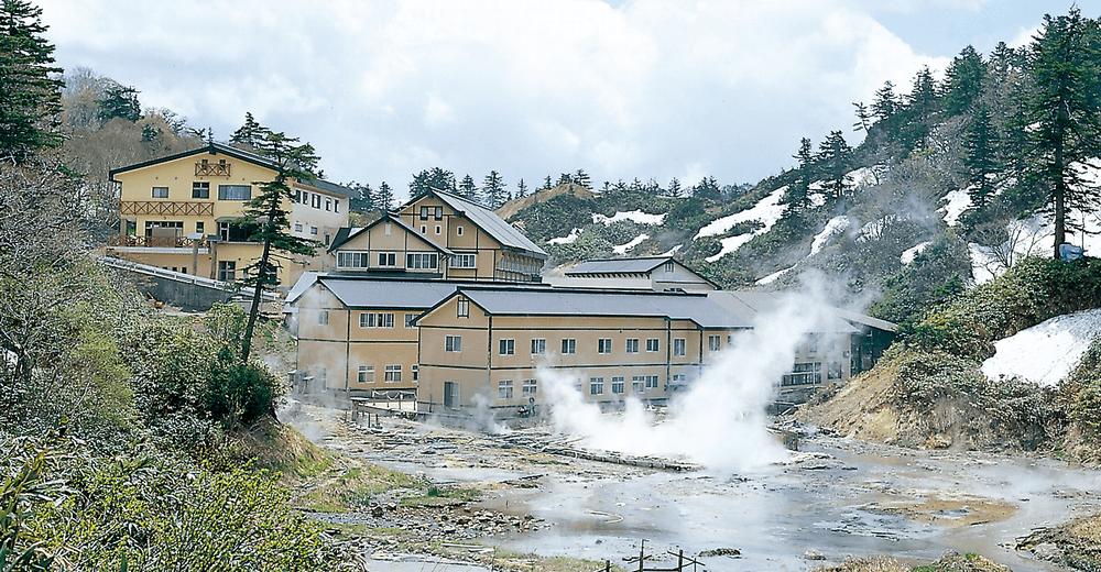 八幡平温泉おすすめランキングBEST11!日帰りや宿泊でゆっくり!