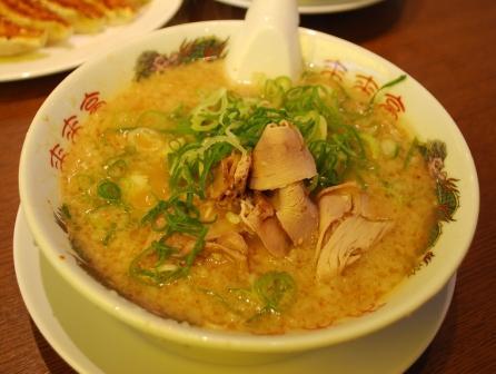 東松山のラーメン屋まとめ!おいしい人気の店・つけ麺も調査!