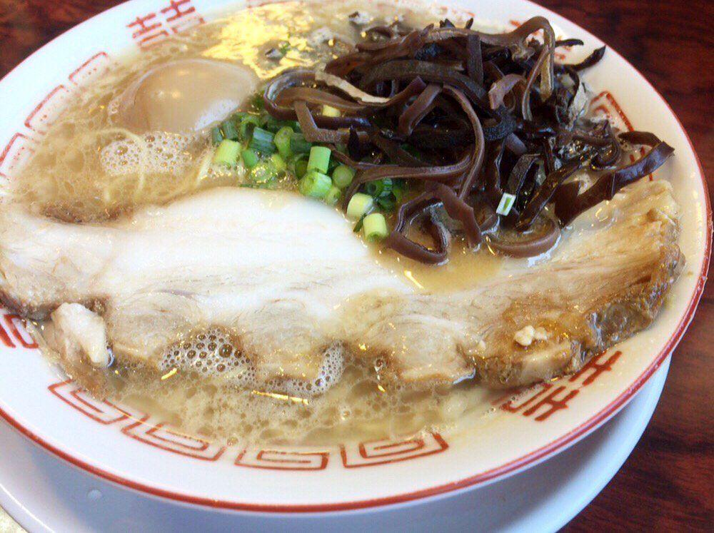 本庄のラーメン・つけ麺ランキング!人気のおいしいお店紹介!
