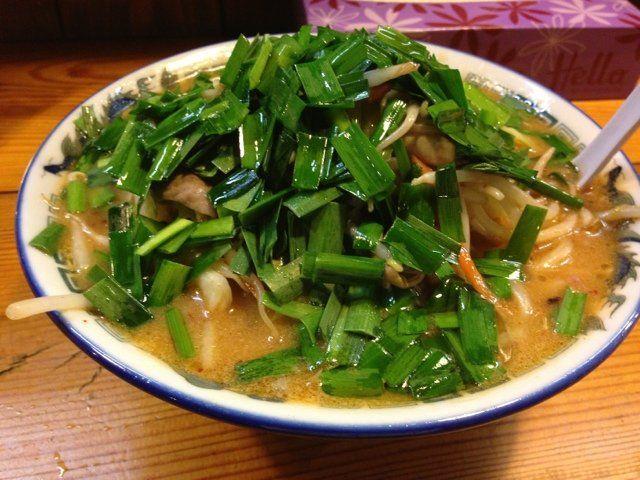 花巻のラーメン人気ランキングTOP7!深夜も美味しいおすすめの味!
