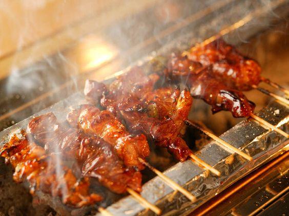 名古屋の焼き鳥は安くて旨い!人気の名店やお得な食べ放題も!