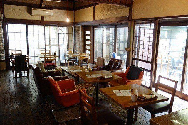 川越・川越駅周辺カフェ紹介!人気でおしゃれな古民家カフェ・ランチも!