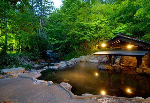 熊本市の家族風呂はお湯が決めて!おすすめの人気お風呂はどこ?