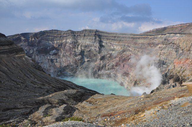 阿蘇山観光を楽しもう!地震後の現在、おすすめスポットはどこ?