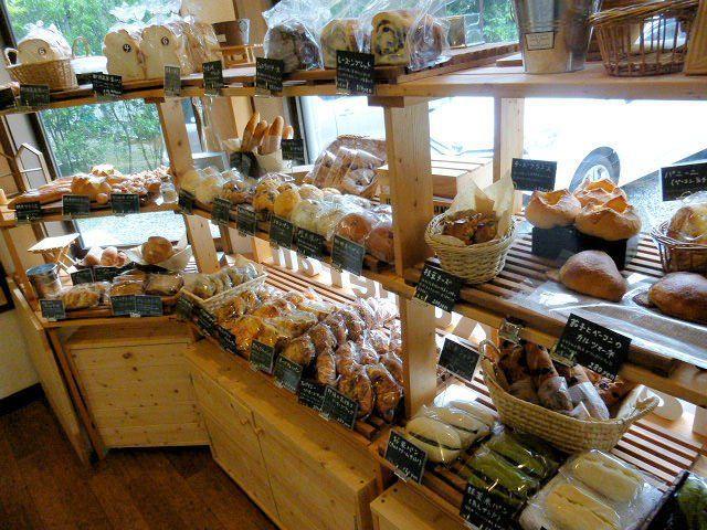 松山のパン屋人気ランキング店10選!メリー・ひまり・ソラ・辻など