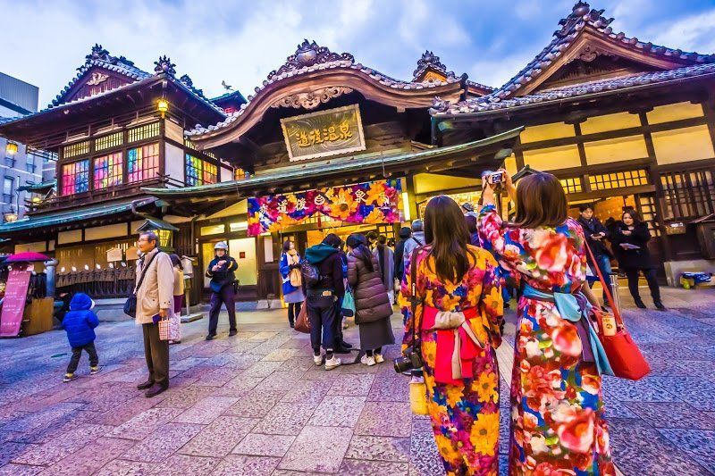 松山の焼き鳥美味しい人気ランキング10選!鈴木・すみれ・一休など