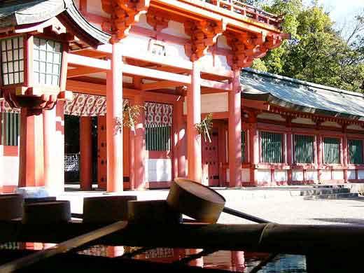 埼玉で神社巡り!おすすめの御朱印や有名のパワースポットどこ?