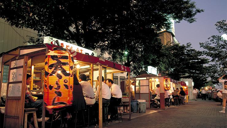 福岡の屋台の場所や営業時間は?おすすめの店をランキング形式で紹介