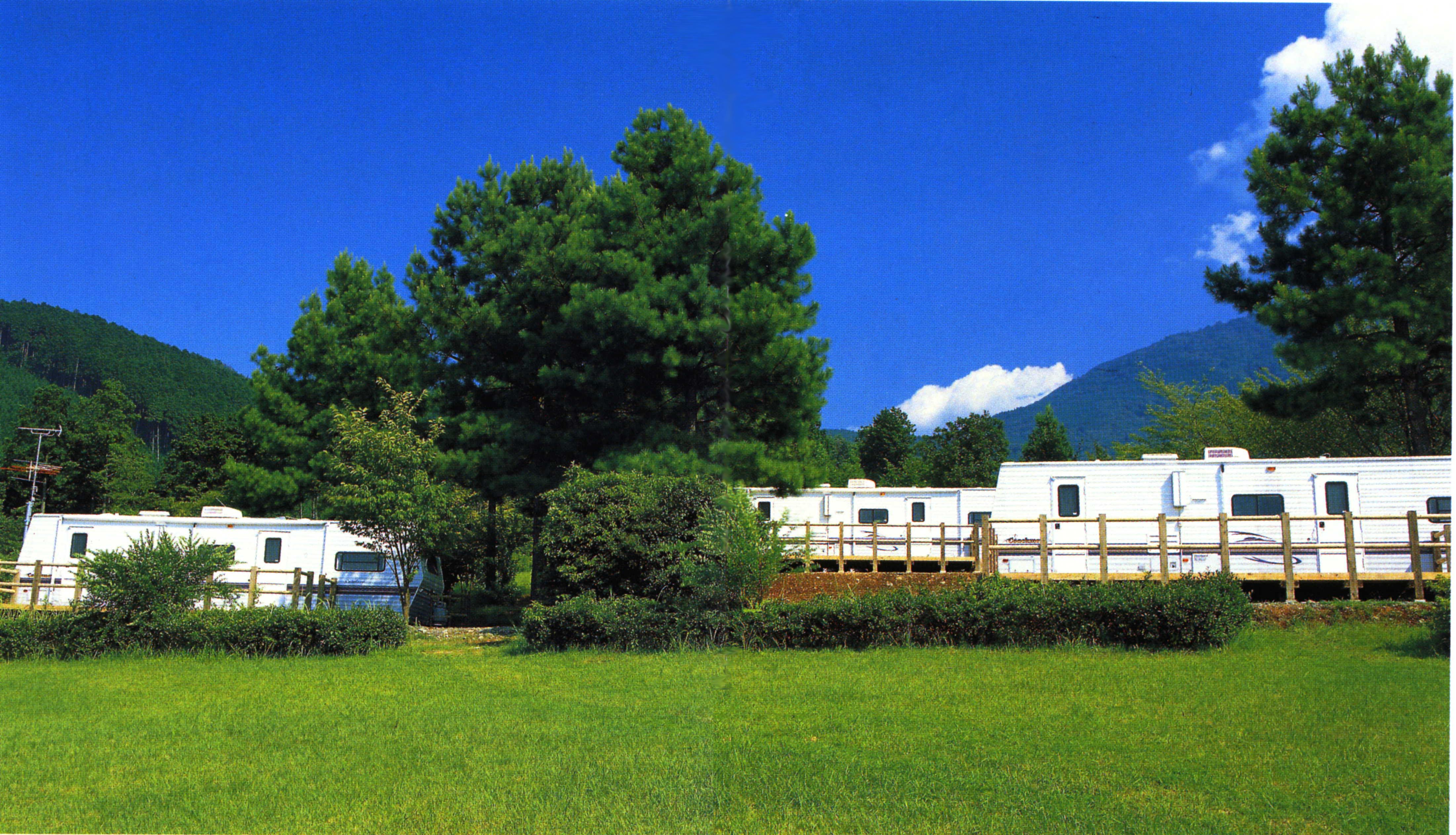 熊本のキャンプ場ランキングベスト11!家族に人気のコテージも