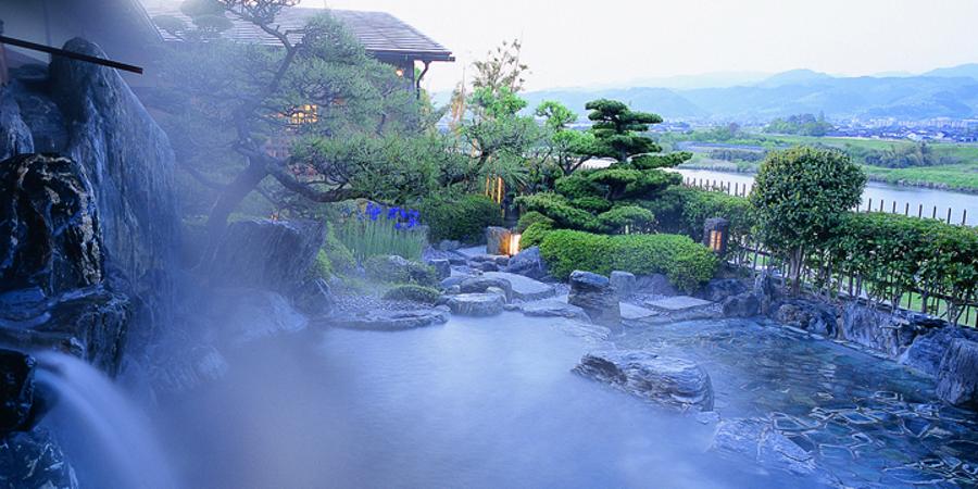 福岡の温泉宿泊施設ランキングTOP15!おすすめの旅館やホテルをご紹介!