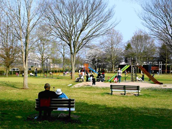 茨城にある公園おすすめ10選!子供連れやデートにもってこいのスポットを紹介
