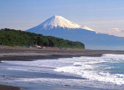 静岡の観光スポットおすすめランキング!子供が楽しめる穴場も紹介!
