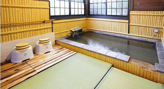 熊本の銭湯!気軽に行ける市内外のスーパー銭湯で過ごす!24時間営業も