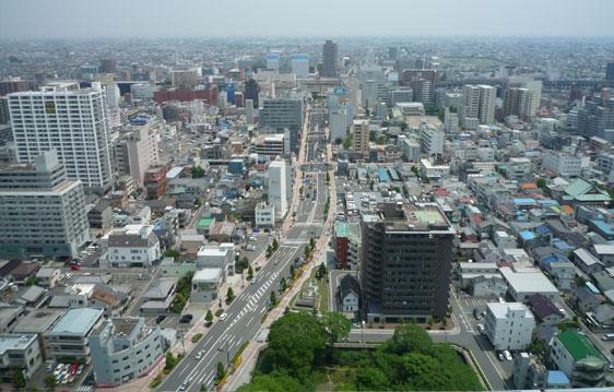 高崎市・高崎駅周辺観光おすすめスポットまとめ!見どころ満載!