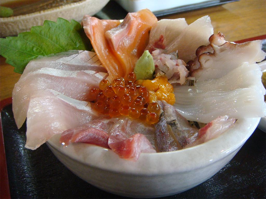 天草の海鮮丼は格別!おすすめランキングTOP21!ランチに人気の安い店