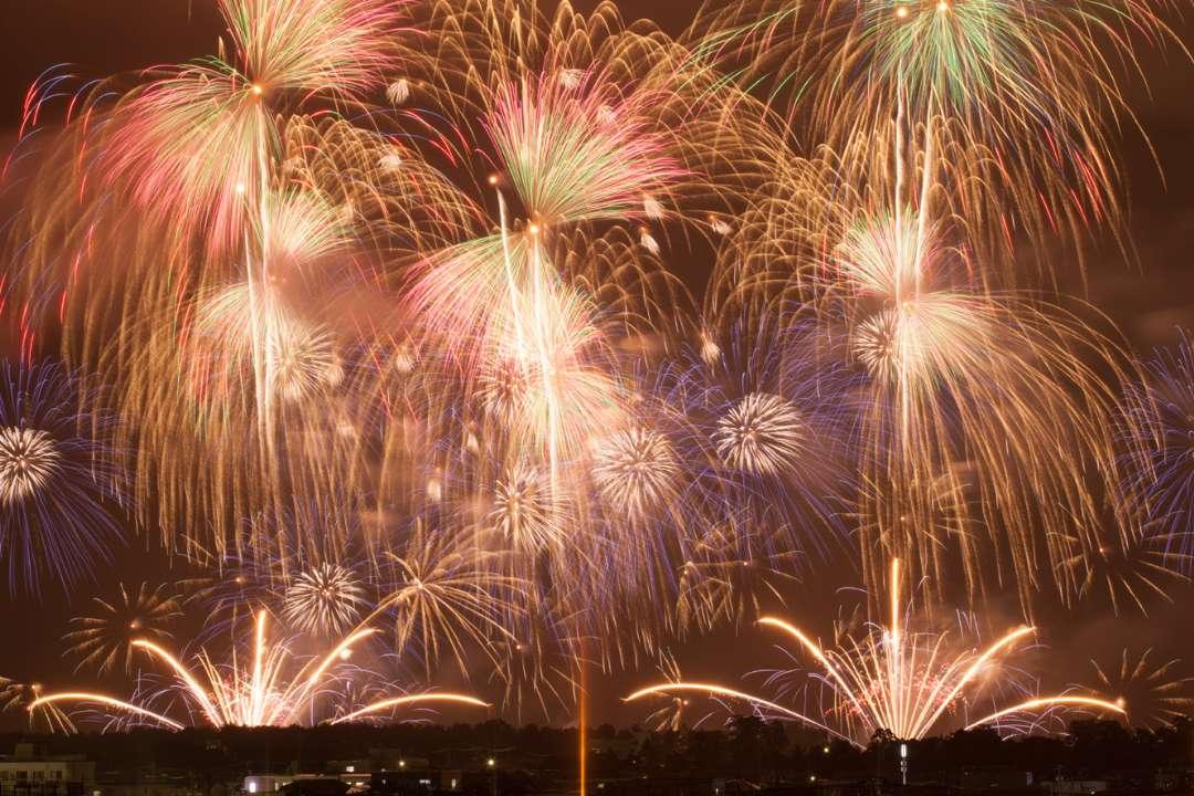 敦賀の花火大会の日程や時間は?楽しむ為の情報を徹底調査!