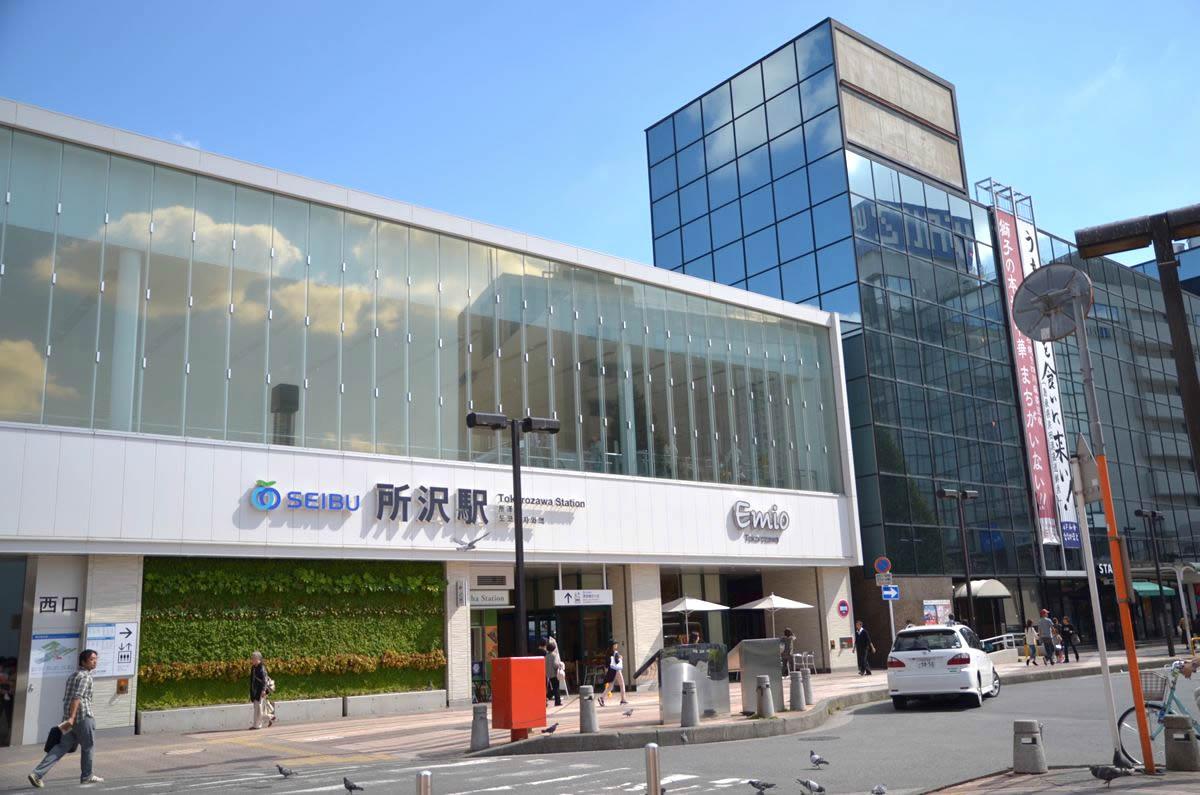 所沢駅周辺ランチ!子連れ歓迎・個室・安いなどおしゃれな店も紹介!