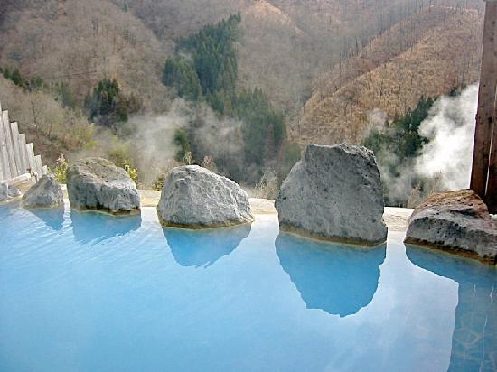 豊礼の湯に宿泊しよう!展望露天風呂から広がる熊本の絶景!地獄蒸しも