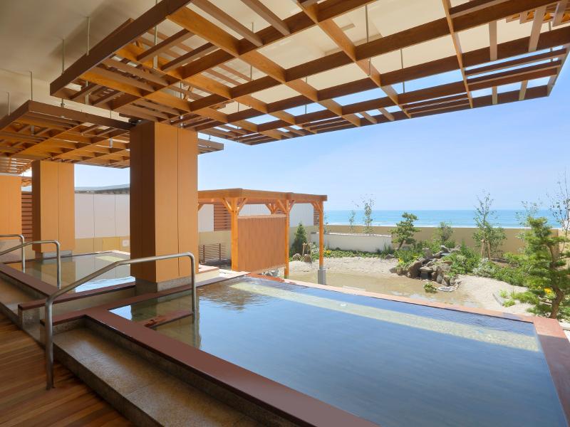 鴨川の温泉・人気の宿や日帰り入浴を紹介!露天風呂や海辺の旅館も!