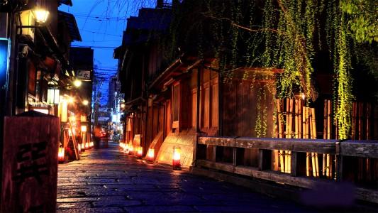 京都の夜に観光したいTOP11!おすすめから穴場スポットまとめ!