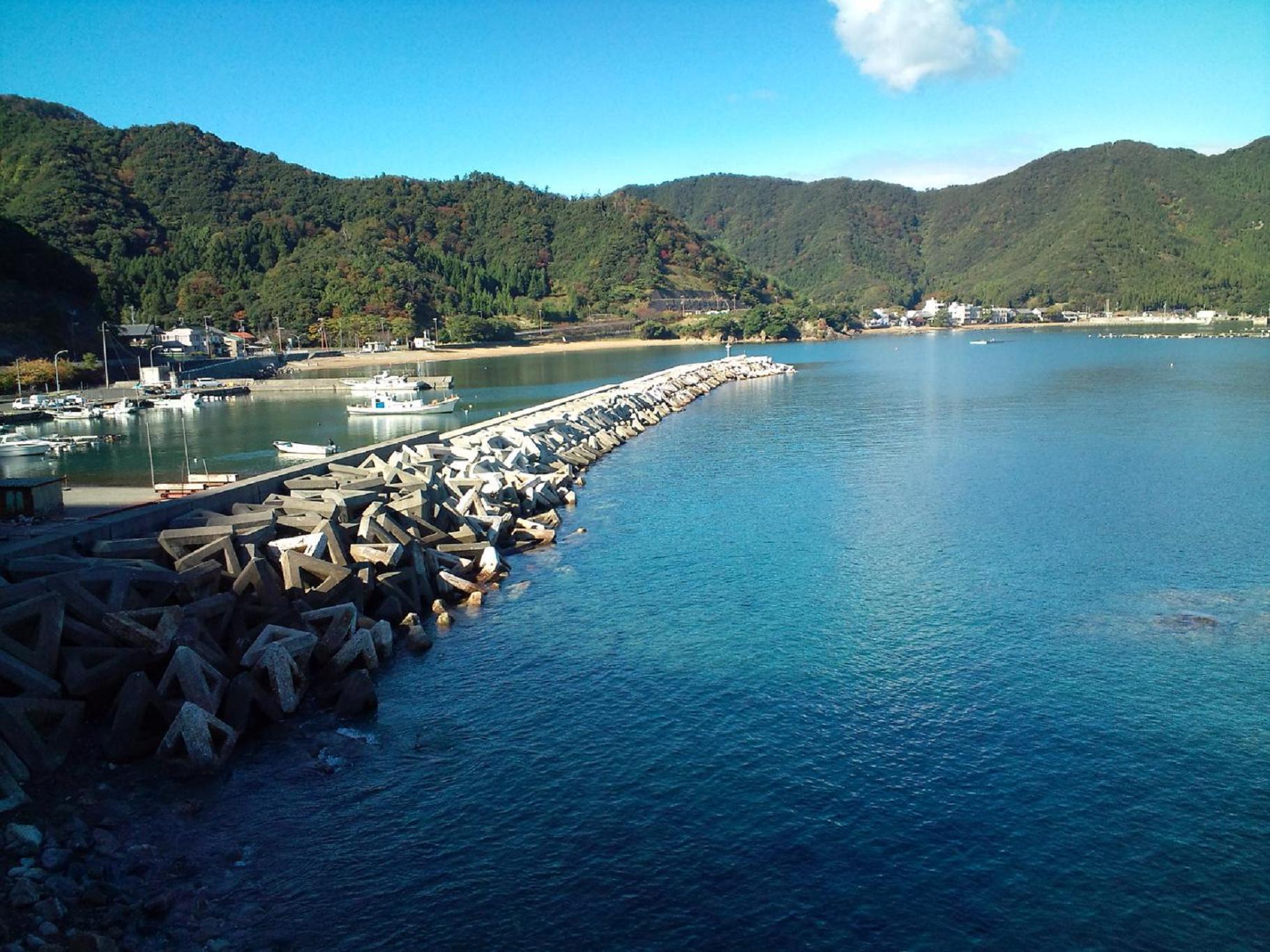 小浜を観光するなら?おすすめスポットやグルメなどを紹介!