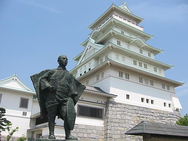 常総の観光おすすめスポットガイド!歴史ある神社や城めぐりを楽しもう!
