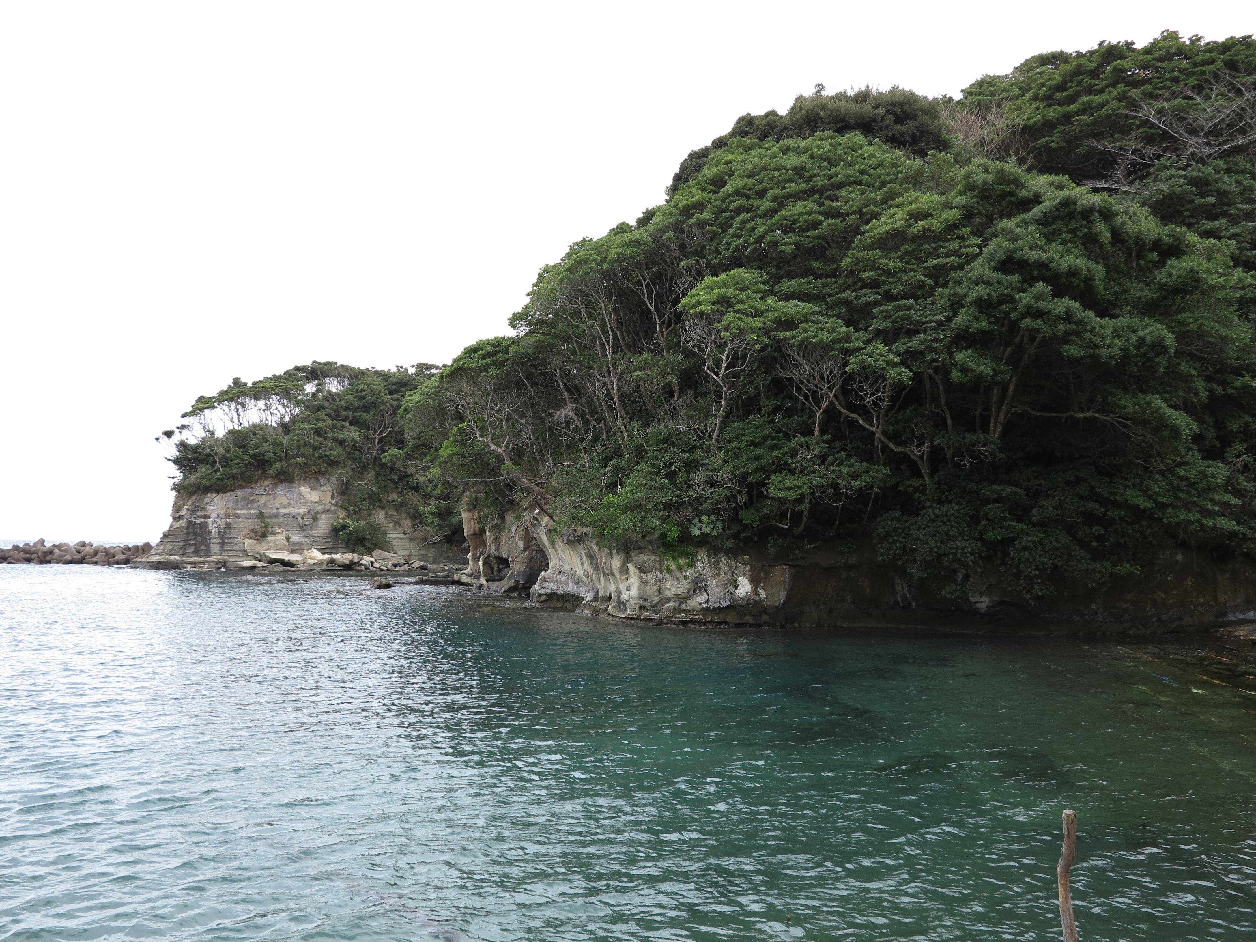 鵜原理想郷は心霊スポット?ハイキングに釣りや絶景も楽しめる!!