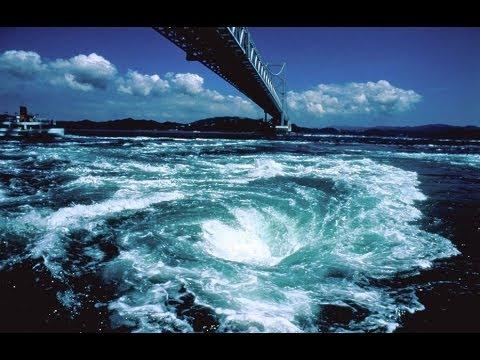 鳴門の渦潮・見ごろや時間はいつ?観光船や渦の道などおすすめの見方も紹介!