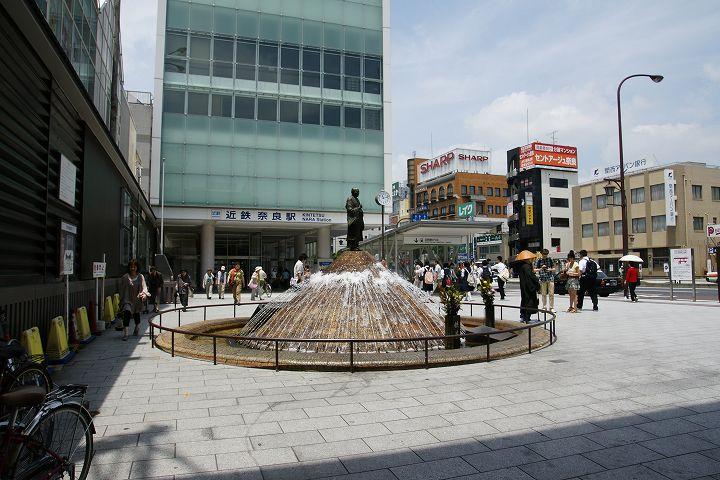 近鉄奈良駅周辺ランチのおすすめ21選!人気で安い店はどこ?