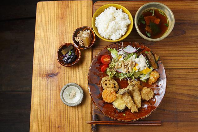 京都の安いランチ17選!美味しくておすすめの店を一挙ご紹介!