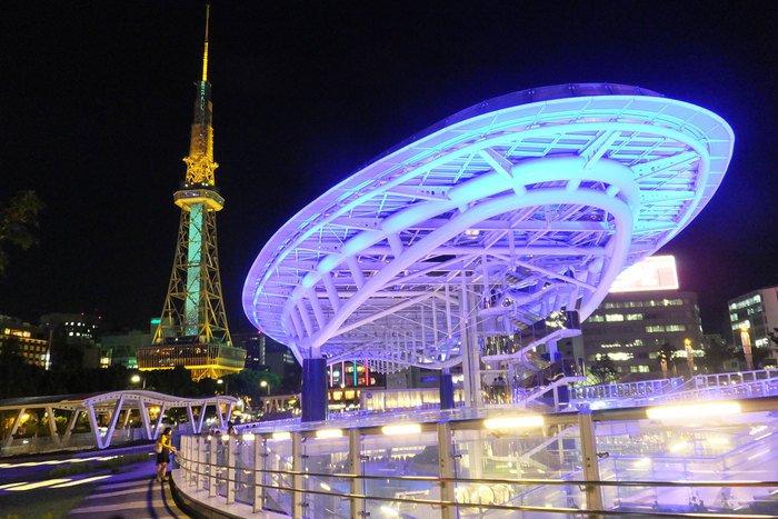 名古屋デートスポットおすすめ51選!人気でおしゃれな穴場まで教えます!