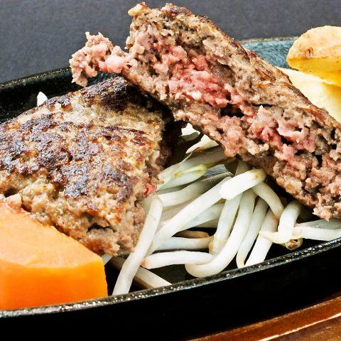 名古屋のハンバーグ15選!人気の有名店で美味しいランチを楽しもう!