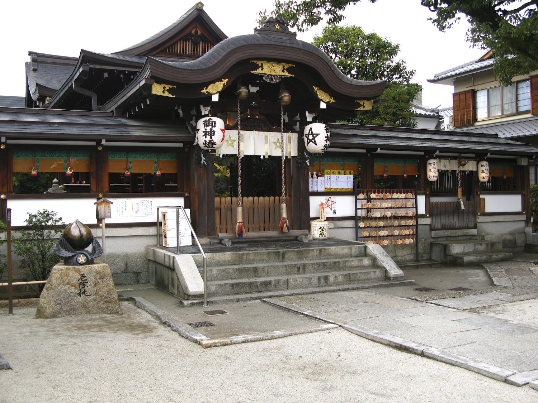 京都の晴明神社を観光!パワースポットや御朱印・お守りも一挙ご紹介!