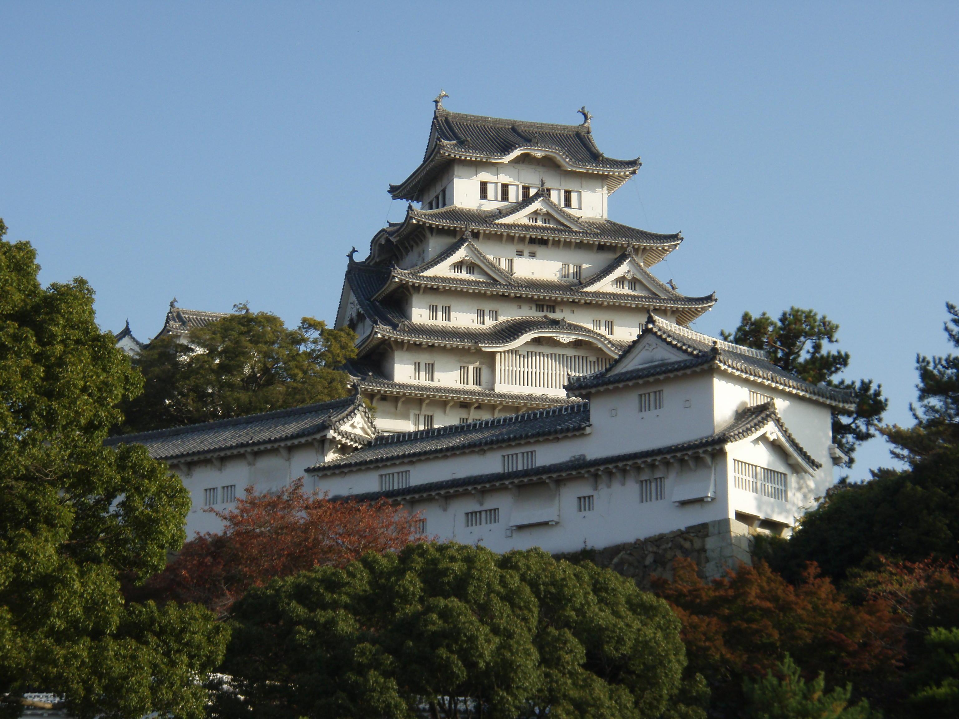 彦根観光でおすすめスポット25!観光マップ片手に巡る名所旧跡
