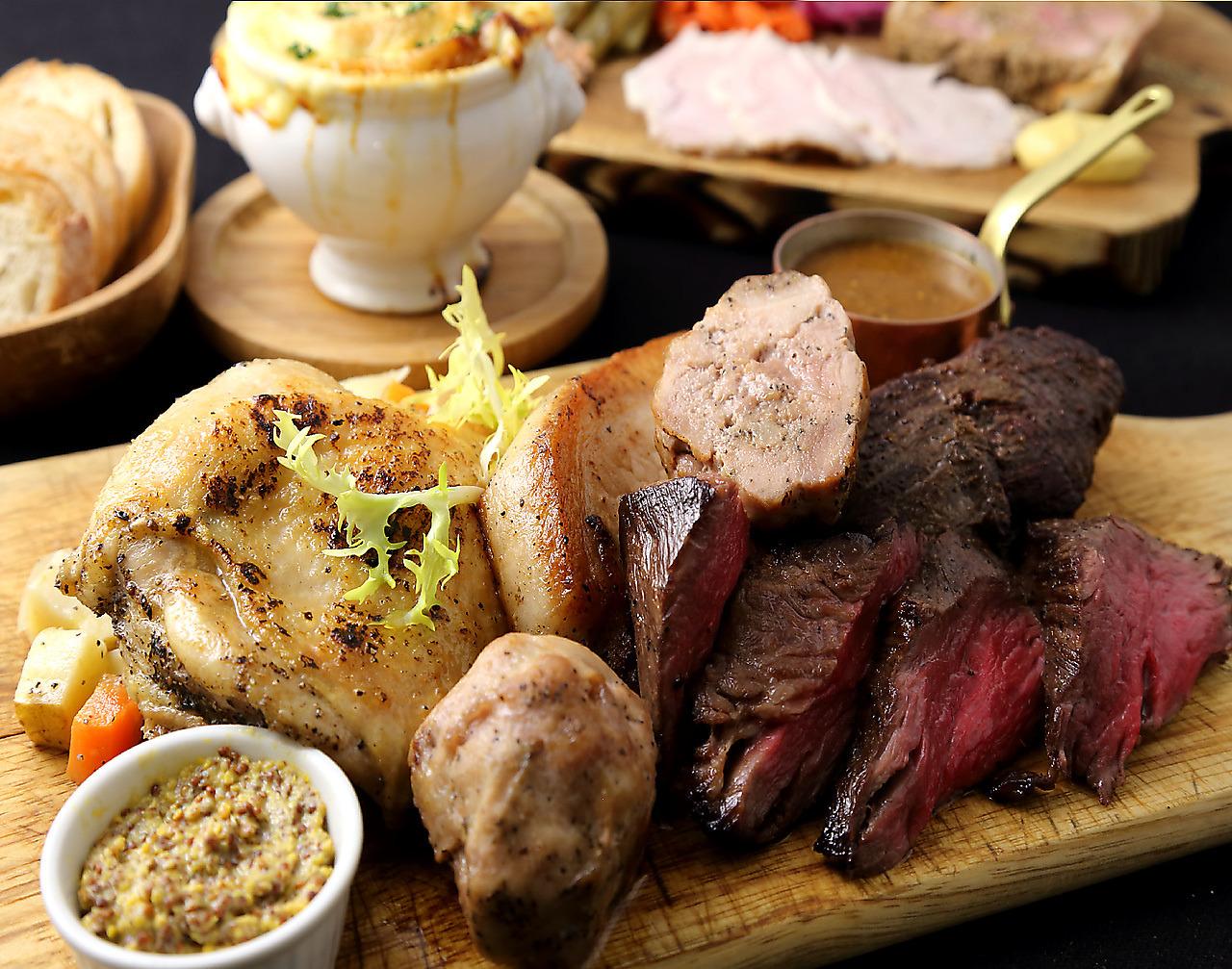 名古屋・肉が安くて美味しい15選!食べ放題も!ガッツリ食べるならココ!