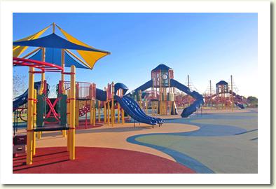 神奈川の公園でおすすめは?子供が喜ぶ遊具がある公園を紹介!