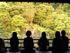 京都の座禅特集!無料体験も!おすすめランキング7選をご紹介!