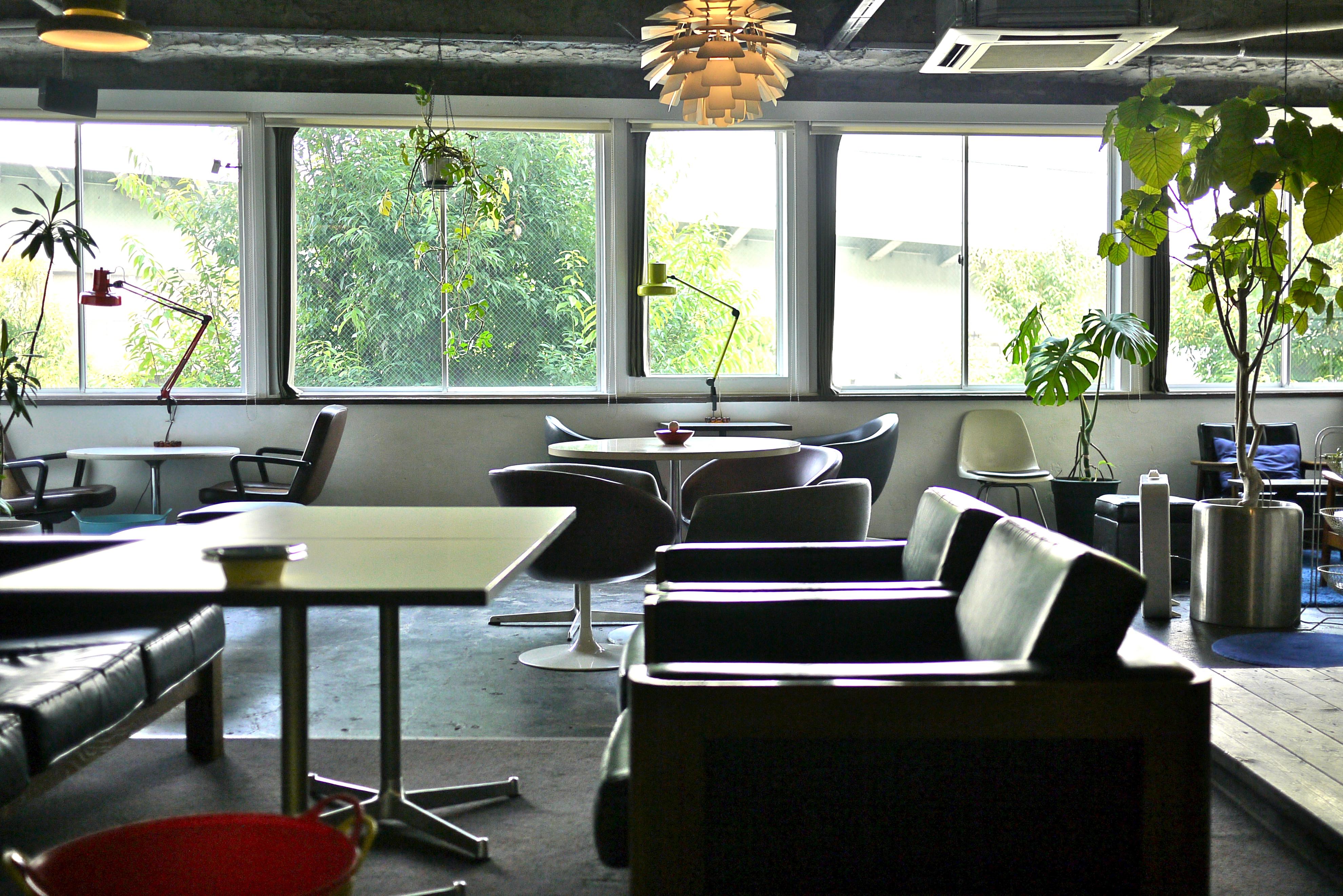 大阪でカフェに行くなら!人気店・個室あり・隠れ家のような店紹介!