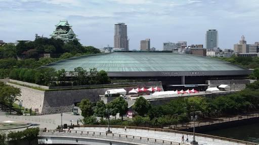 大阪城ホール付近駐車場まとめ!安い・穴場は?予約は必要?おすすめ紹介!